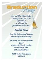 Por Party Invitation Wordings For